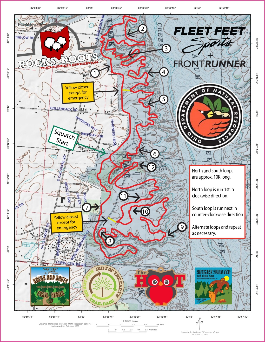 RRTRA TRAIL MAP 11x17 v12.23.15